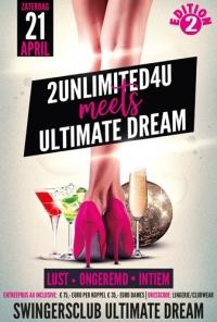 2unlimited4u meets Ultimate Dream