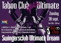 Taboo Club gaat Ultimate